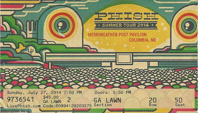 phish-merriweather-2014-july-27-stub