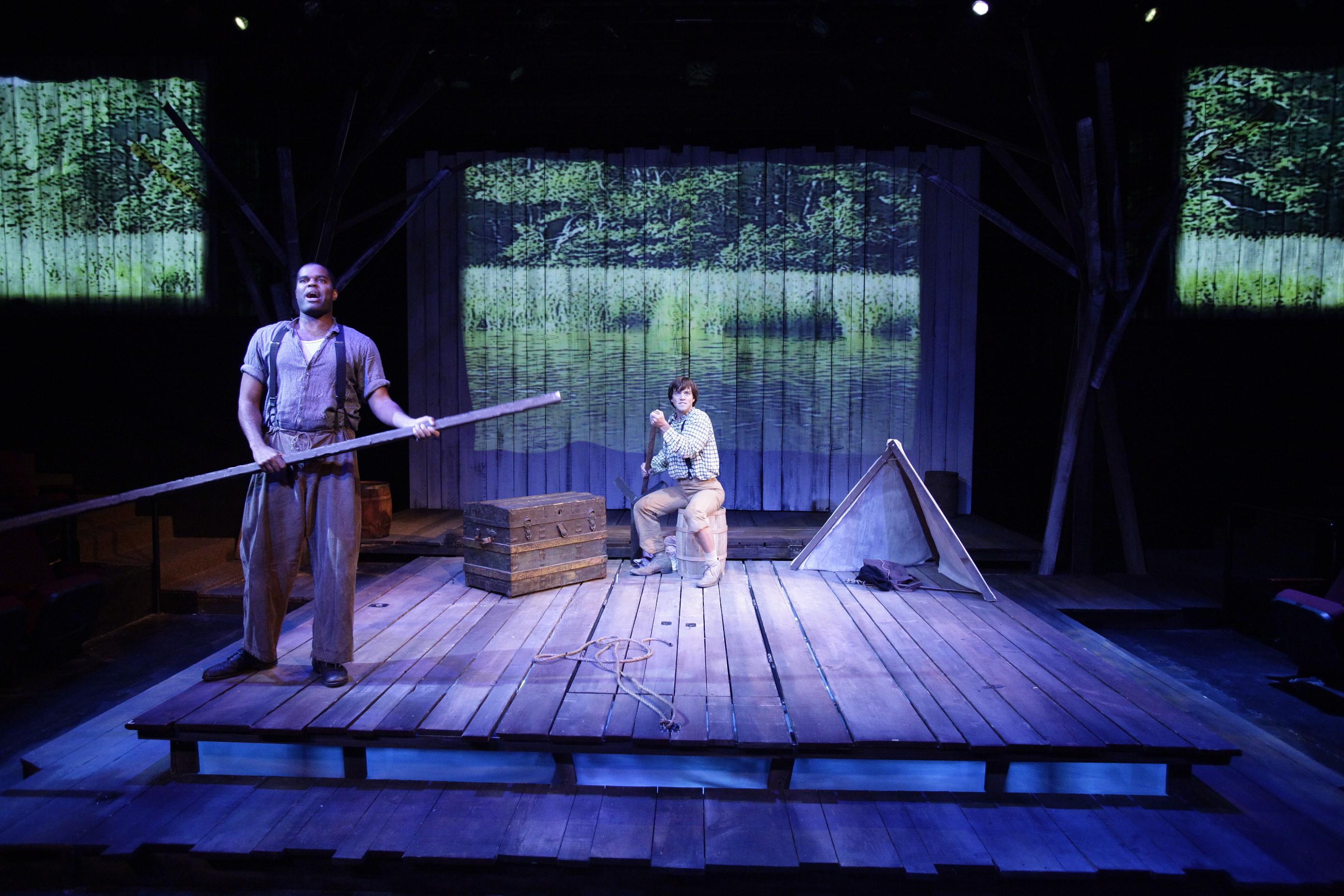 Lyric Stage Company, Boston