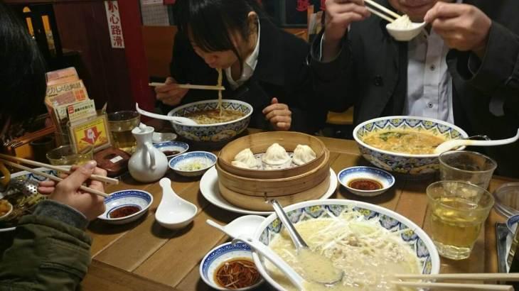 1月19日稽古ブログ更新!!