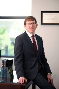 John Grant - Adoption Attorney in Mississippi