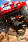 ARB Under Vehicle Protection Jk Petrol To 2011 Not 2012On