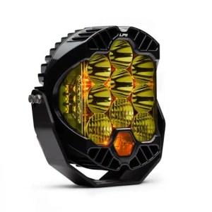LED Light Pods Driving Combo Pattern Amber LP9 Series Baja Designs