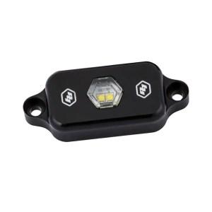 LED Rock Light Clear Baja Designs