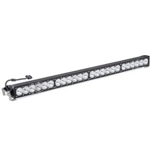 40 Inch Full Laser Dual Control Light Bar OnX6 Baja Designs