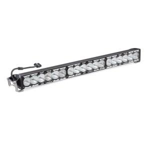 OnX6 30 Inch Hybrid LED And Laser Light Bar Baja Designs