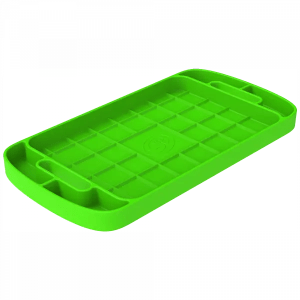Tool Tray Silicone Large Color Lime Green S&B