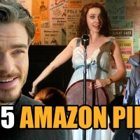 Amazon Pilots – The Marvelous Mrs. Maisel, Budding Prospects, The Legend of Master Legend, Oasis, The New V.I.P.s