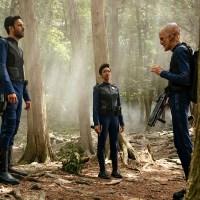 Star Trek Discovery S01E01-09