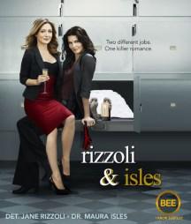 Rizzoli And Isles (TNT)