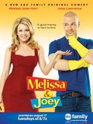 Melissa & Joey (ABC Family)