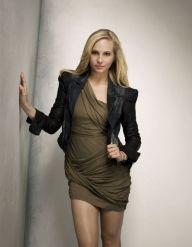 Caroline - The Vampire Diaries