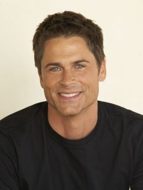 Rob Lowe - Behind the Candelabra