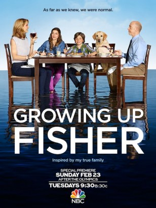 Growing Up Fisher (NBC)