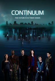 Continuum (Showcase)