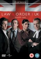 Law & Order : UK (ITV)