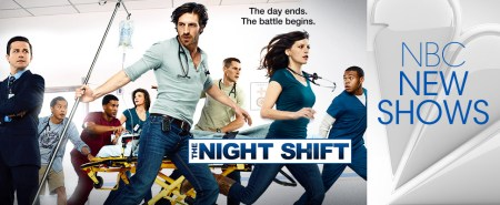 The Night Shift (NBC)