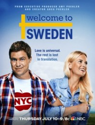 Welcome to Sweden (NBC)