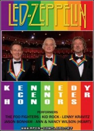 The Kennedy Center Honors - CBS