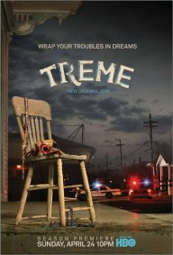 """Treme - """"...To Miss New Orleans"""" - HBO"""