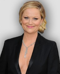 Amy Poehler as Leslie Knope - Parks And Recreation