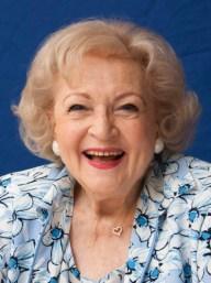 Betty White - Betty White's Off Their Rockers - NBC