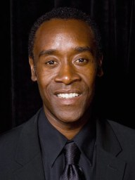 Don Cheadle as Marty Kaan - House Of Lies