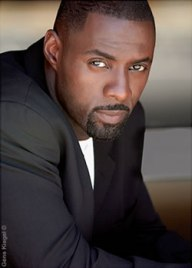 Idris Elba as John Luther - Luther