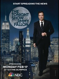 The Tonight Show Starring Jimmy Fallon - NBC