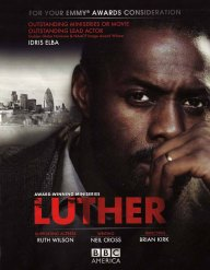 Luther - BBC America