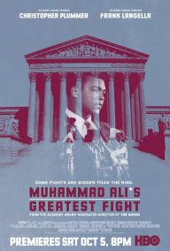 Muhammad Ali's Greatest Fight - HBO