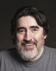 Alfred Molina as Ben Weeks - The Normal Heart