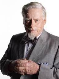Robert Morse as Bertram Cooper - Mad Men
