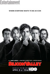 Silicon Valle - HBO