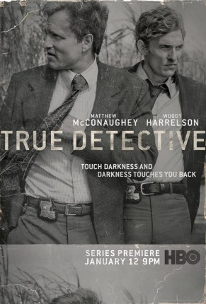 """Nic Pizzolatto - True Detective - """"The Secret Fate Of All Life"""" - HBO"""