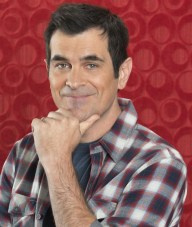 Ty Burrell as Phil Dunphy - Modern Family