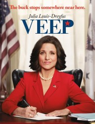 """Veep - """"Special Relationship"""" - HBO Simon Blackwell, Story and Teleplay by Tony Roche, Story and Teleplay by Armando Iannucci, Story by"""