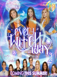 Every Witch Way (Nickelodeon)