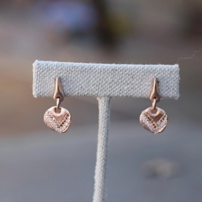 Soldier of Love Earrings