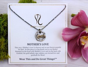Show the Love Mother's Day Card