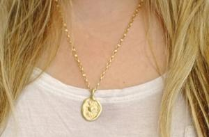 Beauty in Imperfection Necklace