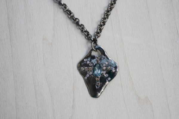 heirloom necklace