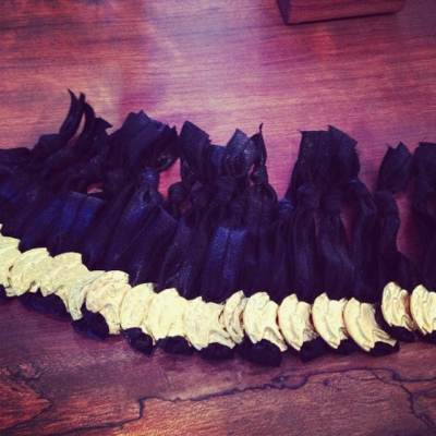 Sending out a big order of our Elephant Hair Ties! #showthelovejewelry #elephants #giftgiving #cutehair