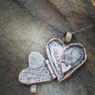 Don't forget to #showthelove this #valentines day. Our locket now 50% for the occasion. Use code iamlove at checkout. #showthelovejewelry #lockets