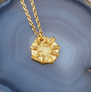 Invincible Necklace