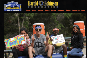 Harold Robinson Foundation