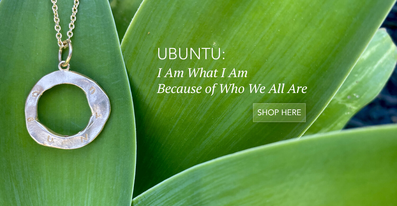 I Am What I Am Because of Who We All Are