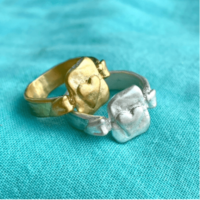 Show The Love Ring
