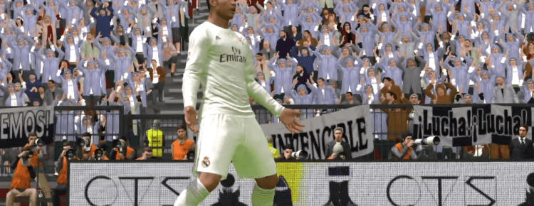 Come fare celebrazioni gol in Pro Evolution Soccer 2016 (PES 2016)