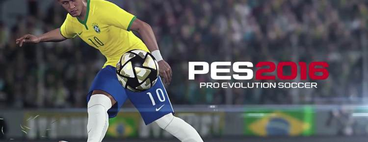 PES 2016 Pro Evolution Soccer 2016 Review and buy for cheap