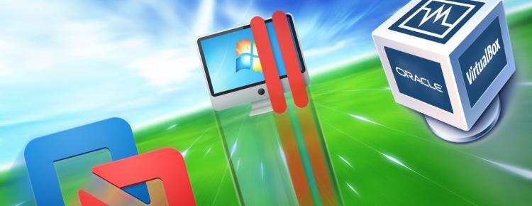Jak používat img soubory v VirtualBox?